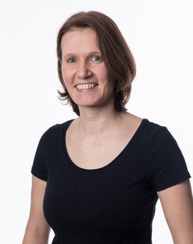 Silvia Hölle