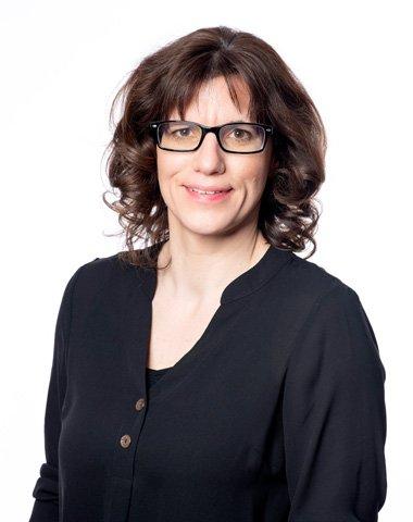 Christiane Tauplik