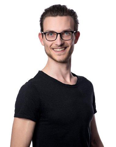Jonathan Luigart