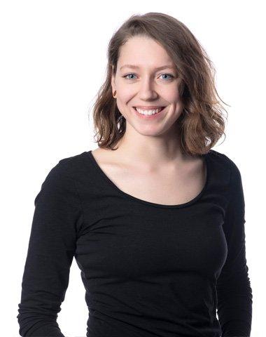Paula Mühlberger